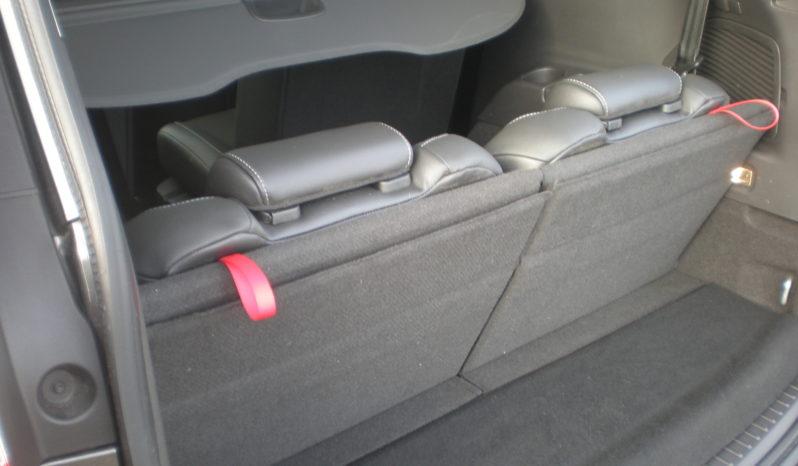 Ford Grand C-Max 1.5 TDCi Titanium X Automatic full
