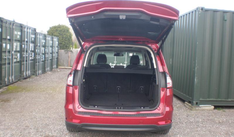 Ford Galaxy 2.0 TDCi Titanium X Automatic full