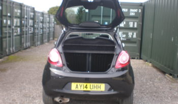 Ford KA 1.2 Titanium 3dr full