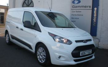 Ford Transit Connect 1.0 100PS Trend LWB