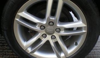 Audi Q3 2.0 TDI Quattro S-Line S-Tronic full