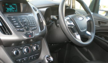 Ford Transit Connect 1.0 100PS Trend LWB full
