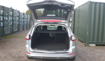 Ford Mondeo 2.0 TDCi Titanium X Business Edition Automatic Estate full