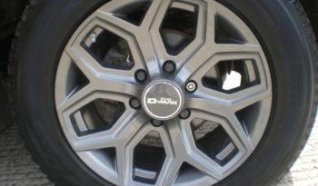 Isuzu D-Max 2.5 Blade Automatic D/Cab full