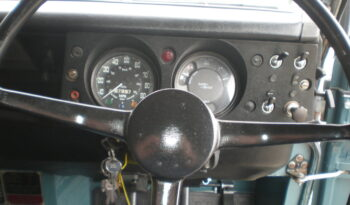1974 LAND ROVER SERIES 111 2.3 88 SOFT TOP full